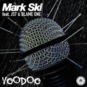 Album Voodoo (Explicit) from Blame One