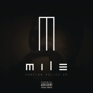 Album Foreign Policy from Mile