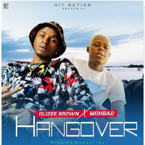 Album Hangover from Mohbad
