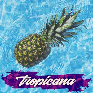 Album Tropicana from Il Laboratorio del Ritmo