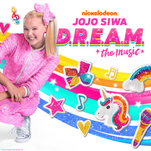 Album D.R.E.A.M. The Music from JoJo Siwa