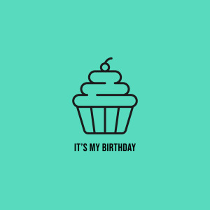 Album It's My Birthday from Razah