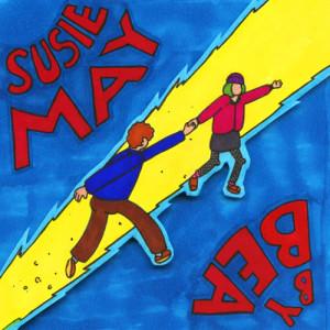 Album Susie May from beabadoobee