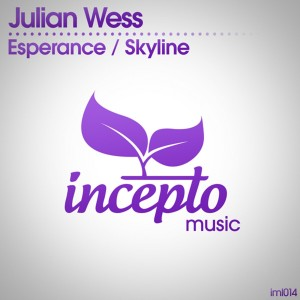 Album Esperance / Skyline from Julian Wess