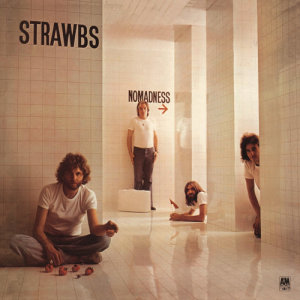 Album Nomadness from The Strawbs