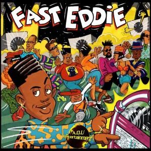 Album Straight Jackin from Fast Eddie