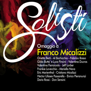 Album Solisti from Franco Micalizzi