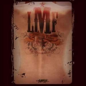 LMF大懶堂的專輯The Ultimate s Hits