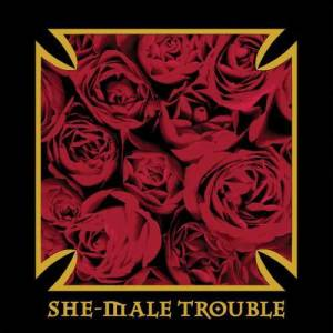 Album Back from the Nitty Gritty from She-Male Trouble