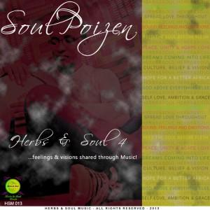Album Herbs & Soul, Vol. 4 from SoulPoizen