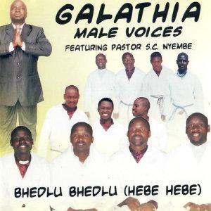 Album Bhedlu Bhedlu (Hebe Hebe) from Galathia Male Voices