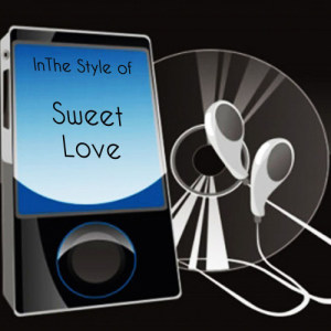 Precision Tunes的專輯Sweet Love (Chris Brown Tribute)