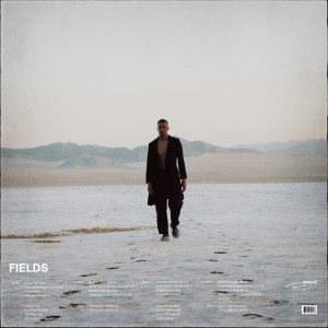 Album Fields from Giveon