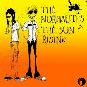 Album The Sun Rising from The Normalites