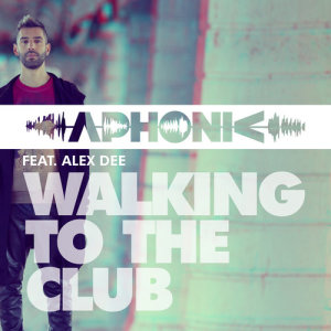 Album Walking to the Club from Alex Deep