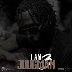 Album I Am Juugman 3 from Yung Ralph