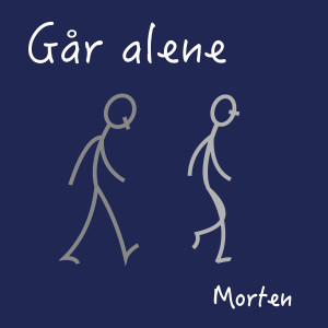 Album Går alene from Morten