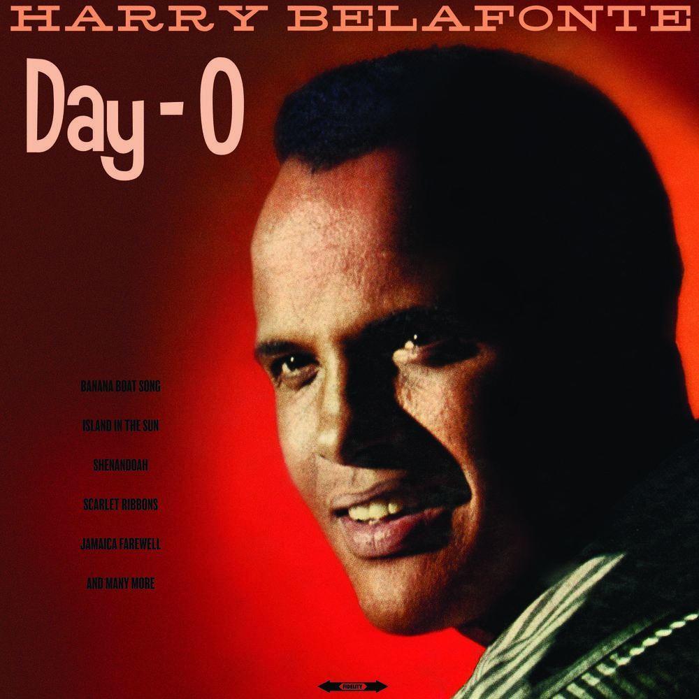 ฟังเพลงอัลบั้ม Day-O