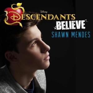 "Listen to Believe (From ""Descendants""