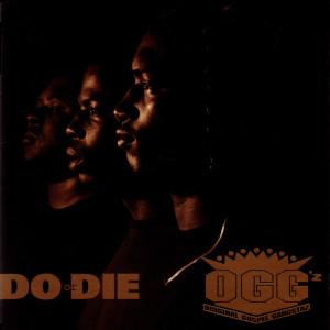 Album Do or Die from Gospel Gangstaz