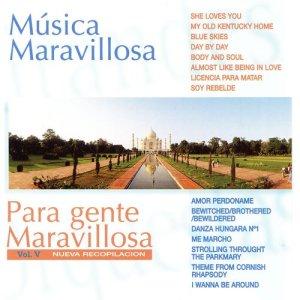 收聽Orquesta Música Maravillosa的My Old Kentucky Home歌詞歌曲
