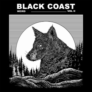 Album Weird (Explicit) from Black Coast