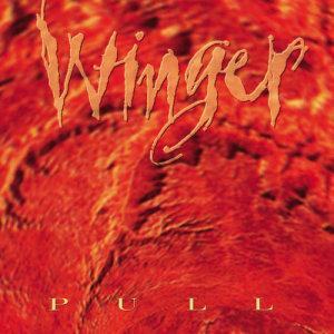 Album Pull from Winger