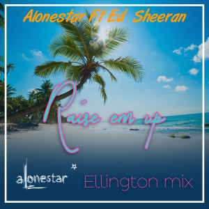 Alonestar的專輯Hands High (Ellington Mix)