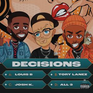 Tory Lanez的專輯Decisions (Explicit)