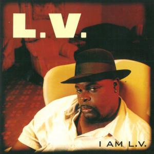 Album I Am L.V. from L.V.
