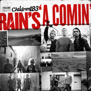 Rain's A Comin' 2010 Children 18:3