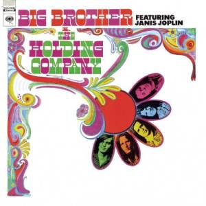 Album Big Brother & The Holding Company from Big Brother & The Holding Company