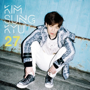 金聖圭(Infinite)的專輯2nd Mini Album [27]