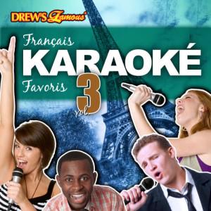 The Hit Crew的專輯Français Karaoké Favoris, Vol. 3