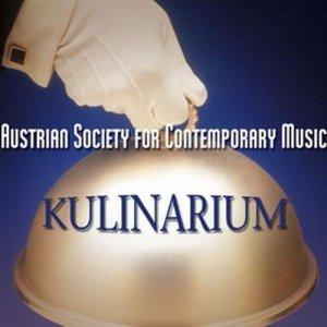 Album Kulinarium from Austrian Society For Contemporary Music
