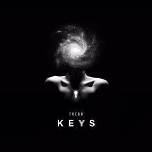 Fuego的專輯KEYS (Explicit)