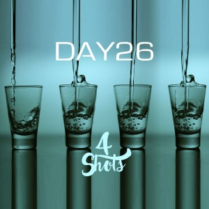 Album 4 Shots (Explicit) from Day26