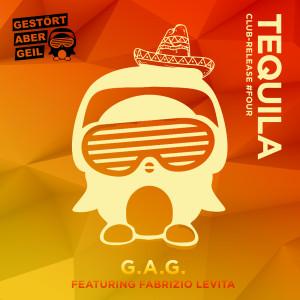 Album Tequila from Gestört aber GeiL