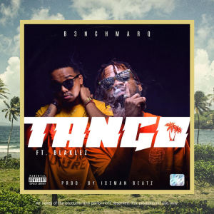 Album Tango from B3nchMarQ