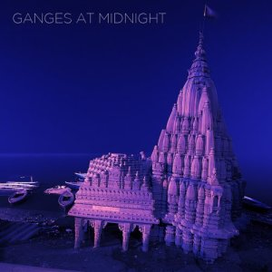 Sleep Baby Sleep的專輯Ganges at Midnight