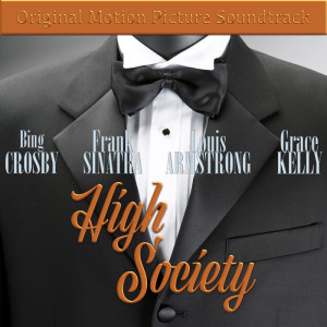 Album High Society from The MGM Studio Orchestra
