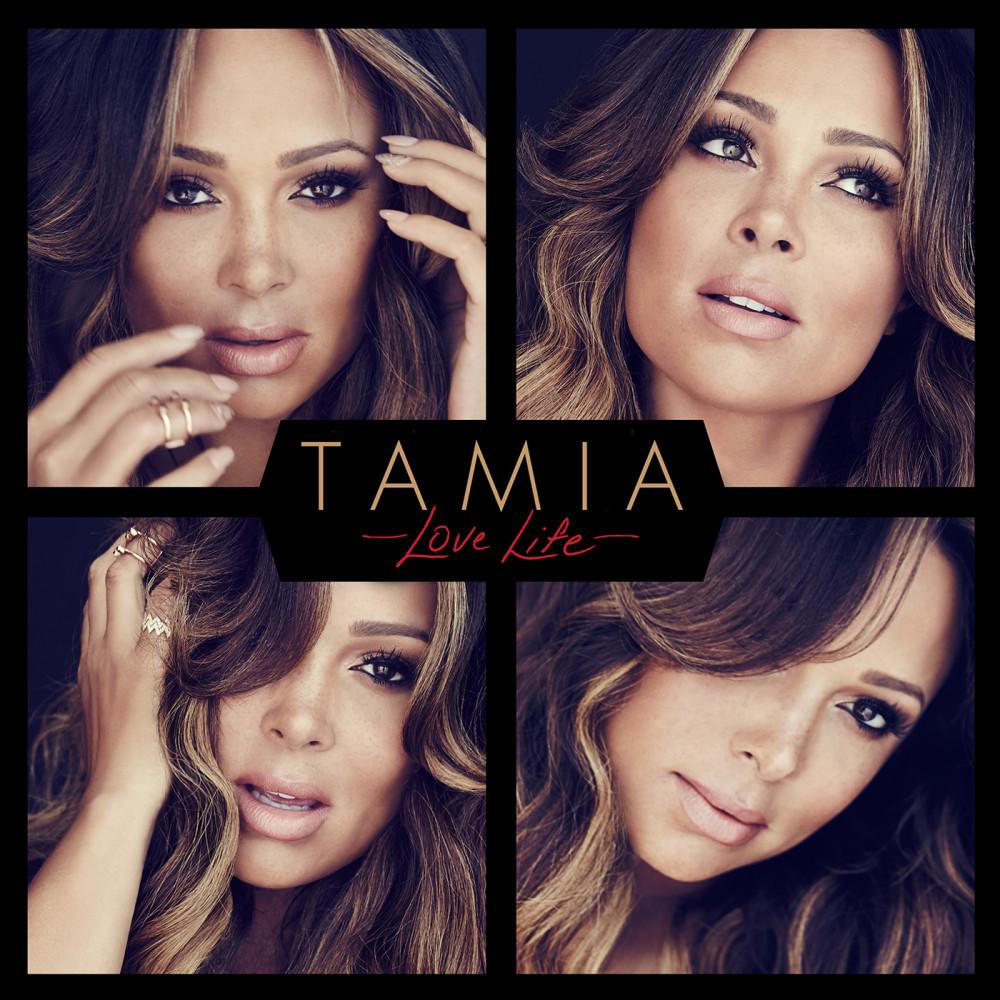 Love Falls Over Me 2015 Tamia