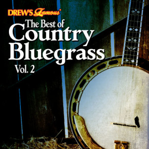 The Hit Crew的專輯The Best of Country Bluegrass, Vol. 2