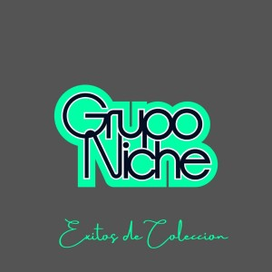 Album Exitos de Coleccion from Grupo Niche