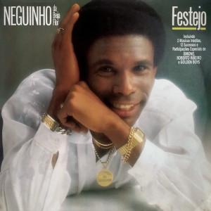 Neguinho da Beija-Flor的專輯Festejo