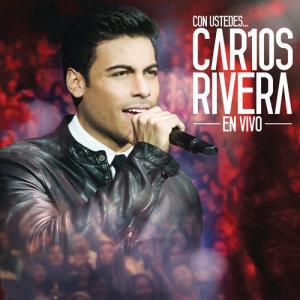 Album Con Ustedes...  Car10s Rivera en Vivo from Carlos Rivera