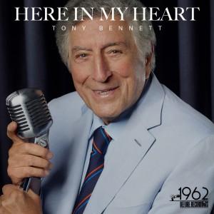 Album Here in My Heart from Tony Bennett