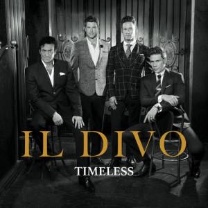 Timeless dari IL Divo