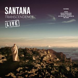 Santana的專輯Transcendence