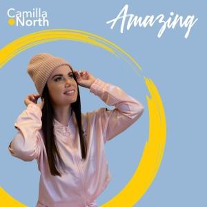 Album Amazing from Camilla North